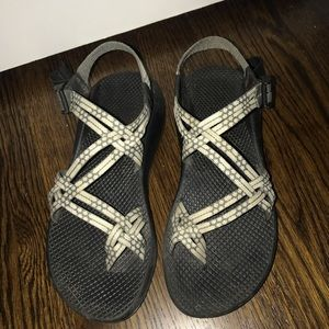 Used chacos! In good condition!